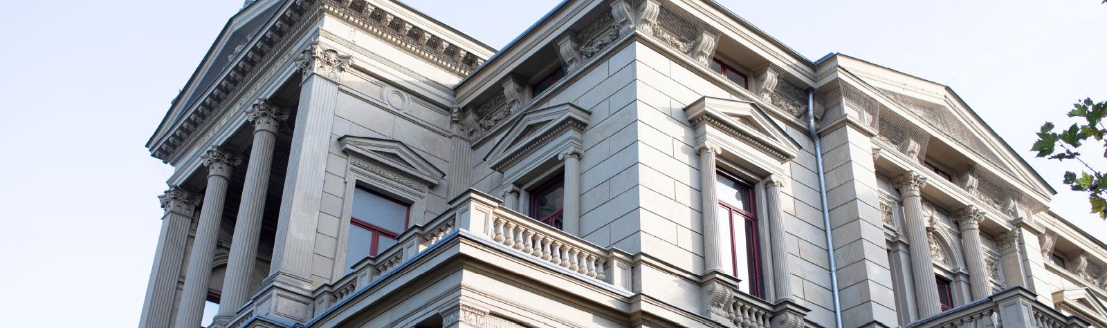 Förderverein Literaturhaus Wiesbaden